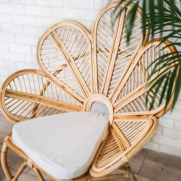 fotel stokrotka daisy