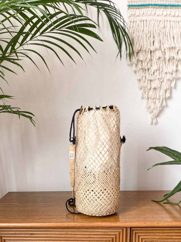 Plecak boho z Bali