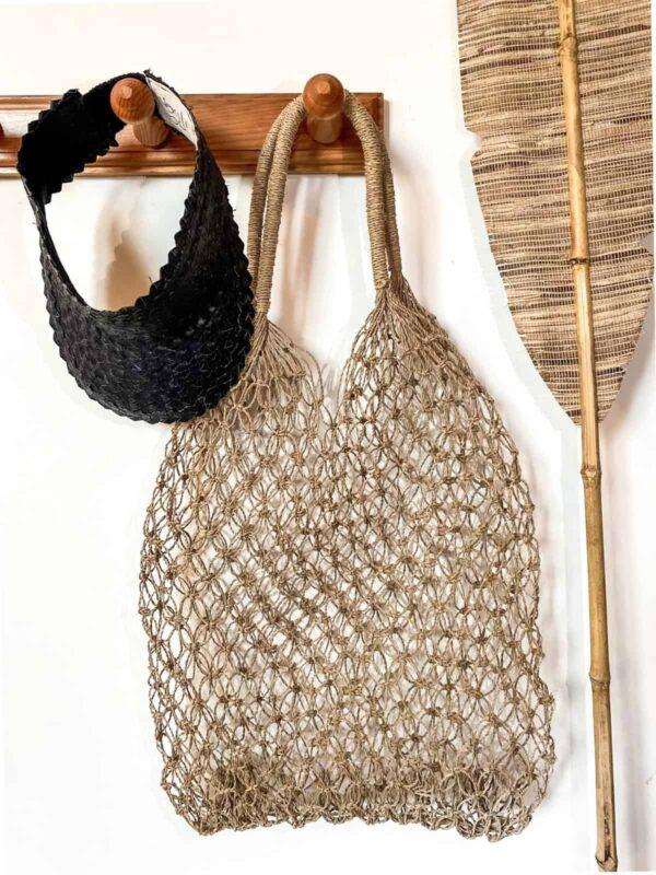 ekologiczna torba zakupowa