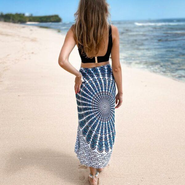sarong na plazę