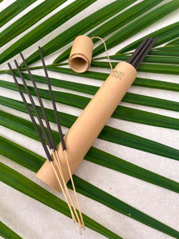 naturalne kadzidełka handmade