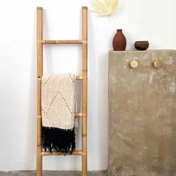 drabinka na ręczniki